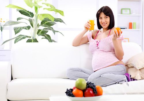 Pregnancy Diet: Top Foods for Vitamin-C Rich During Pregnancy