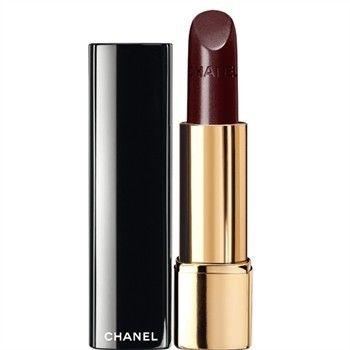 Rouge Allure di Chanel color marrone scuro   primavera estate 2015