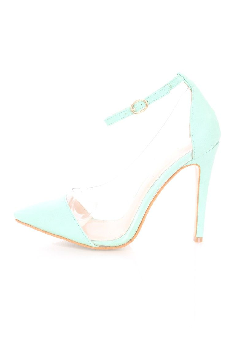 Add Ankle Strap To Heels
