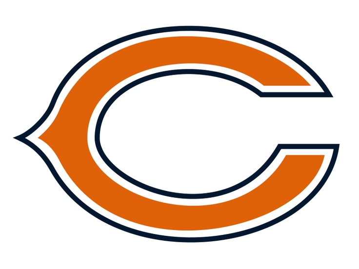 Pin Chicago Bears Logo Tattoo On Shoulderjpg Pinterest