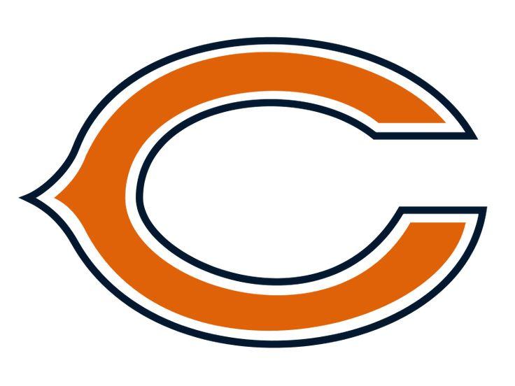 Pin Chicago Bears Logo Tattoo On Shoulderjpg Pinterest