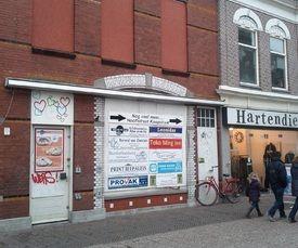 Kenniscentrum voor duurzame verstedelijking in Brabant