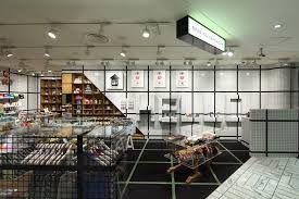 新宿ルミネ - LUMINE in Shinjuku. If rained, go there and you can shop for a whole day inside the station building.