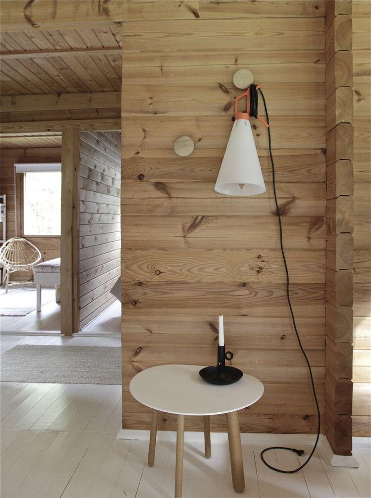 Wood – makes you feel good | Scandinavian Deko.