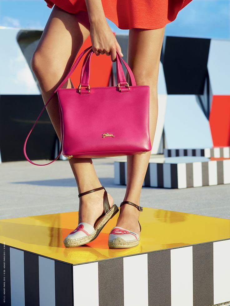 Longchamp Neue Kollektion 2016