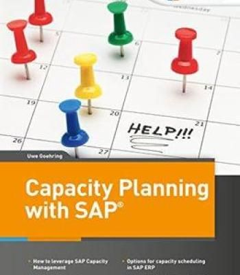 Capacity Planning With Sap PDF