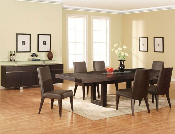Contemporary Dining Room Table And Chairs Elegant Modern Sets Elite With Style Furniture The Best Design In