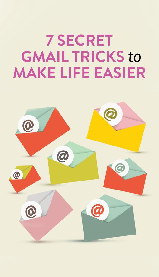gmail tricks and secrets pdf