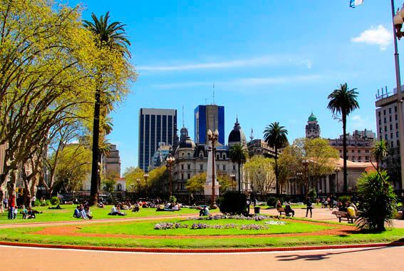 2019 O Que Fazer Em Buenos Aires Viagem Para Argentina