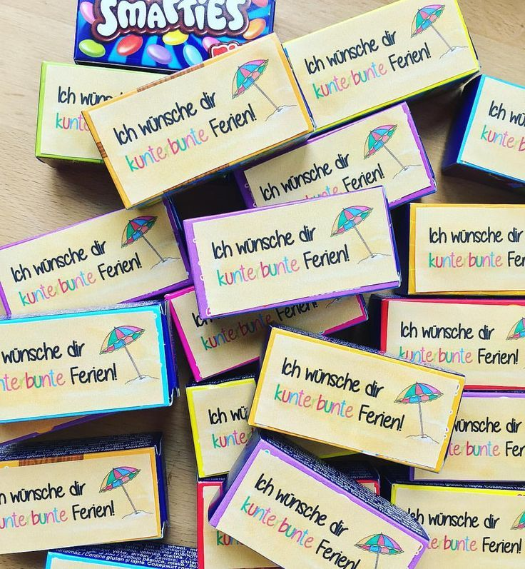 F E R I N I N S I C H T! 🌴 Für die Kinder meiner Klasse für den Urlaubsbeginn … 🌸 Danke @fraeulein_epunkt für die tolle Idee! • # Ferien
