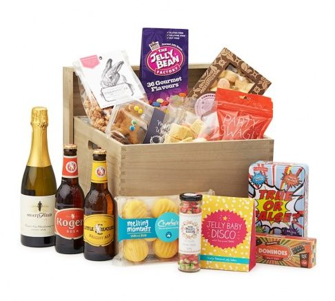65 best our gift hampers images on pinterest gift baskets gift its all fun and games gift box negle Gallery