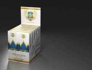 ICE REAL ORIGINAL 12pk Nicotine - ICEcigs | ICEcigs