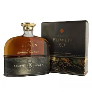 Bowen XO Gold`n Black 40% 0,7L