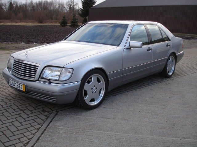 25 best images about mercedes benz w140 on pinterest for Mercedes benz s600 amg