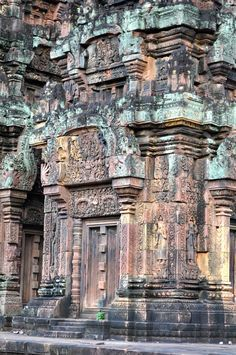 Angkor Wat | by Victoria Lea B