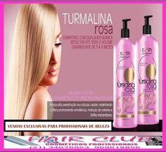 01HC113 *TURMALINA ROSA* ESCOVA CF - COOLTH…