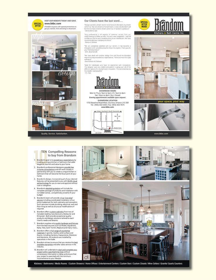 Brandom Kitchens And Bath Centre