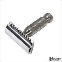 Maggard Razors Safety Razors | Product Categories | Maggard Razors - Straight Razor Restoration, Custom Scales and Wet Shaving Products