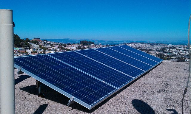 The advantages of solar powered energy. http://solar-panels-for-your-home.co/advantages-of-solar-energy.html Skytech Solar is a local bay area solar company, located in Potrero Hill that has completed over 400 Residential Solar Panel installations in the City of San Francisco. What are the advantages of solar energy?