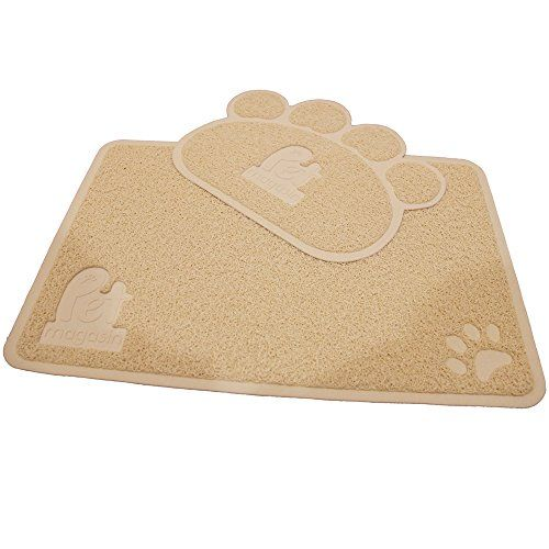 1000 Ideas About Cat Litter Mat On Pinterest Cat