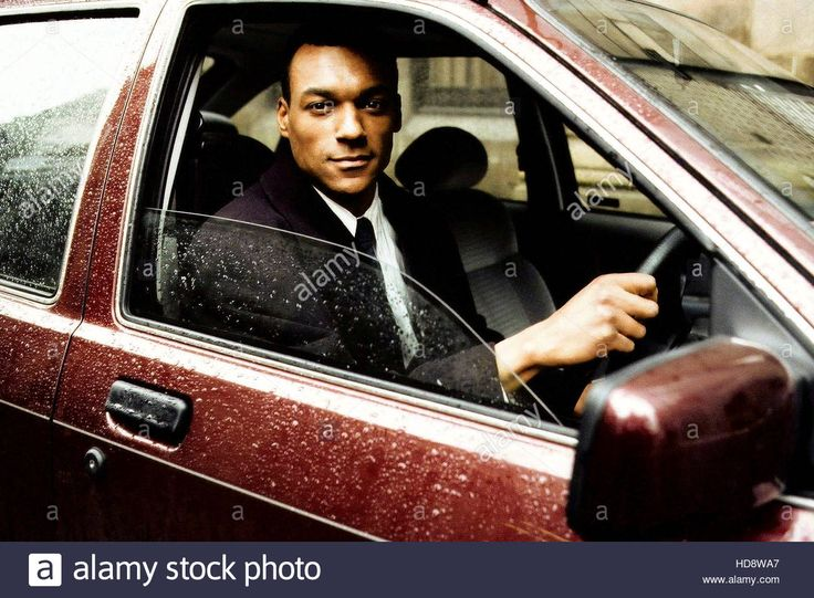 Download this stock image: PRIME SUSPECT 2: OPERATION NADINE, Colin Salmon, 1992. © Granada Television / courtesy Everett Collection - HD8WA7 from Alamy's library of millions of high resolution stock photos, illustrations and vectors.