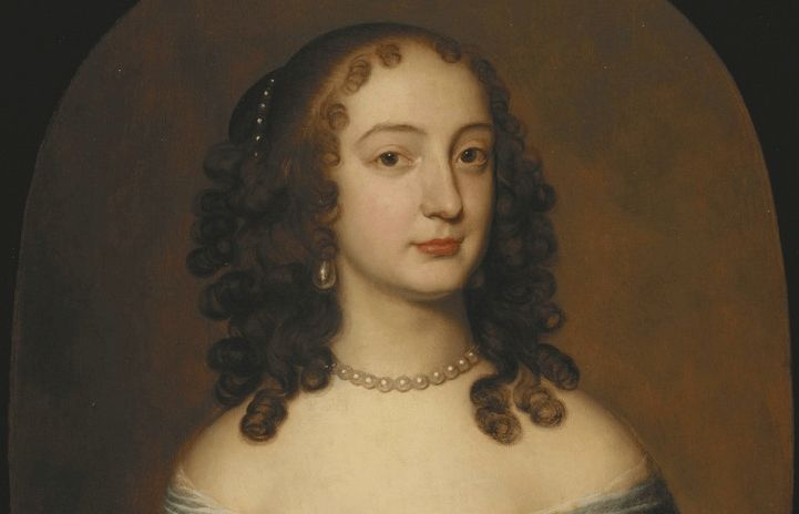 #OnThisDay in 1714: Sophia of Hanover died – Royal Central