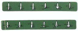 Bosch HM-Fräser-Set (Ø 8 mm, 12-teilig) 2607019466: Amazon.de: Baumarkt