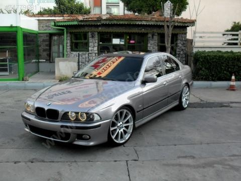 98 Model BMW 5.20