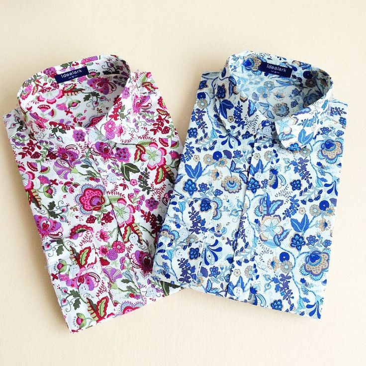 2016 Fashion New Floral Long Sleeve Vintage Blouse Cherry Turn Down Collar Shirt Blusas Girls Ladies Blouses Tops