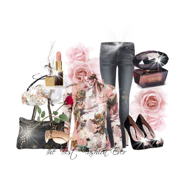 """Untitled #78"" by mtmariannat on Polyvore"