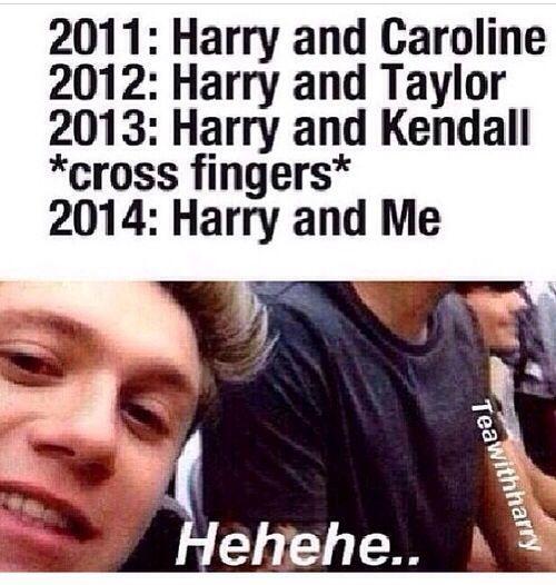 Harry Styles Quotes 2014