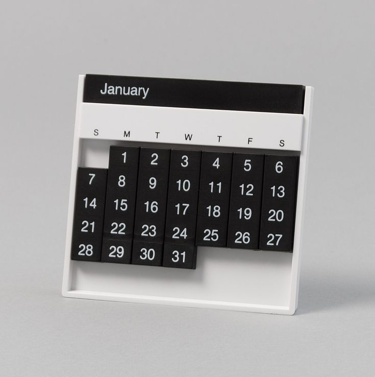 """173 Likes, 9 Comments - The Hill-Side (@thehill_side) on Instagram: """"The Always Calendar ™ is a perpetual calendar that uses patented interchangeable date-columns to…"""""""