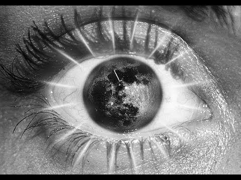 Oko Boga ukazało się na niebie!? Cud? Ostrzeżenie dla świata? - YouTube