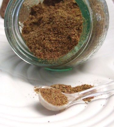 This spice blend is used extensively in Moroccan cooking.Use the freshest spices you can find. Recipe found on the net.