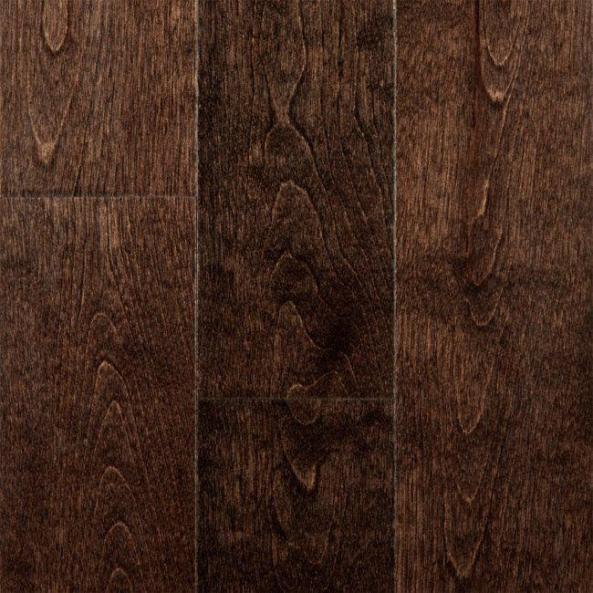 "Kitchen Flooring Aberdeen: 5/16"" X 5"" Aberdeen Birch Engineered - Mayflower"
