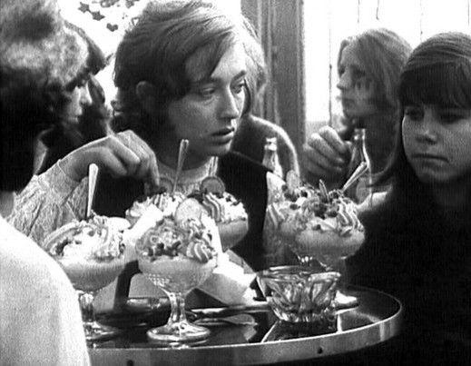 Krem sułtański z filmu Dziewczyny do wzięcia