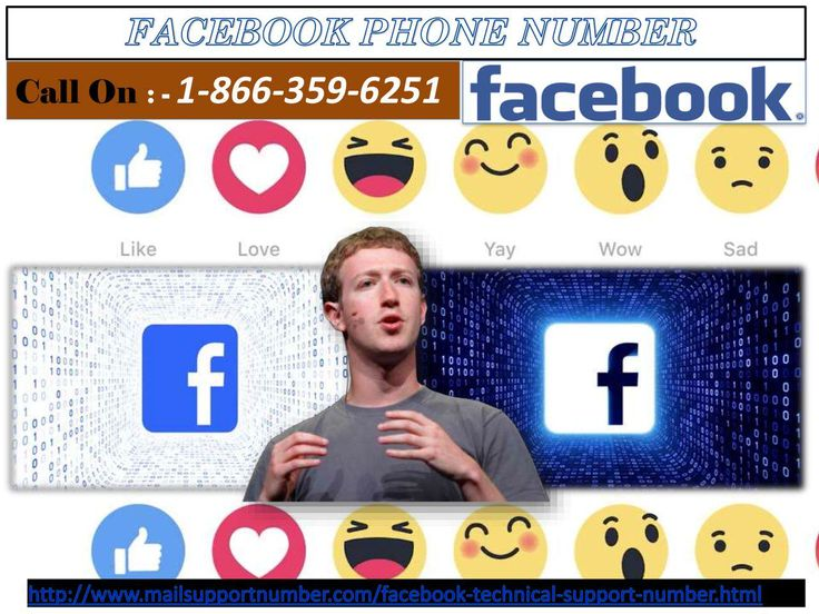 Call Facebook Phone Number 1-866-359-6251 to strengthen your Facebook security Fence There is N number of situations when people find themselves stuck while operating their Facebook account due to several technical issues. As an ordinary Facebook user, if you are facing some technical issues, then don't hesitate to dial our Facebook Phone Number 1-866-359-6251.For more information: - http://www.mailsupportnumber.com/facebook-technical-support-number.html