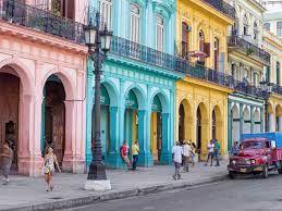 Bildresultat för cuban houses pictures