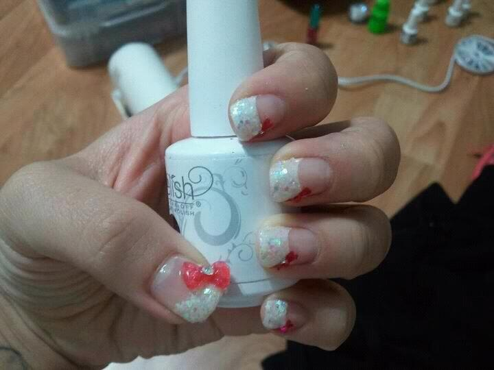 20 best Nail designs by My sister & I images on Pinterest   Nail art ...