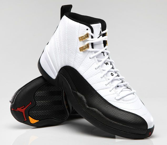 Air Jordan 12 Retro 'Taxi' - Official Images | Sole Collector