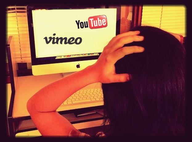 Ventajas de Vimeo sobre Youtube