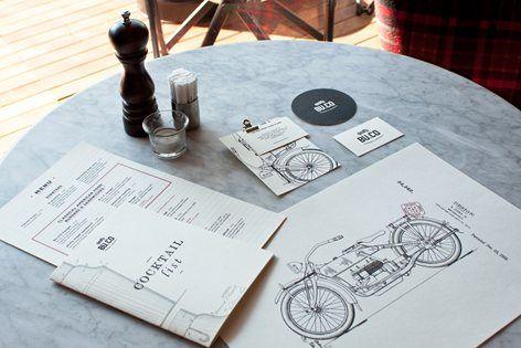 23 best bu co burger cocktail images on pinterest - Interior design udine ...