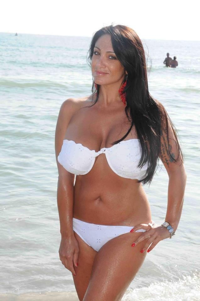 27 best images about Marika Fruscio on Pinterest | Sexy