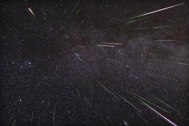 Шоу начинается: c 11-го по 13-е августа пройдет метеоритный дождь Персеиды http://nlo-mir.ru/newnews/46841-dozhd-perseidy.html