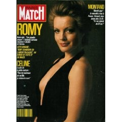 Paris Match (n°2046) du 12/08/1988 - Romy Schneider -... [Magazine mis en vente par Presse-Mémoire]