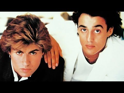 Top 10 George Michael and Wham Songs - Bing video