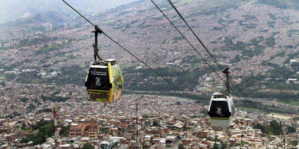 Notre chroniqueur expert, le Professeur Carlos Moreno, a participé à la conférence « Cities for Life » qui s'est tenue à Medellin (Colombie) fin août. Retour sur un événement phare pour la communauté internationale de la ville vivante.