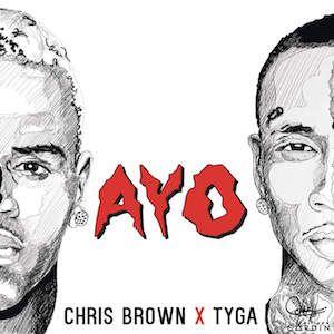 ayo chris brown album cover - Google Search