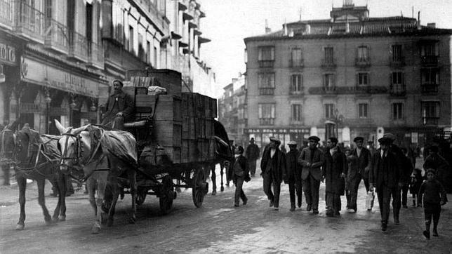 Madrid 1920
