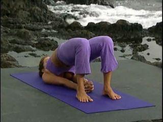 Йога для начинающих - отменный курс!!!